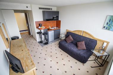 KOSY APPART HOTEL COEUR DE VILLE